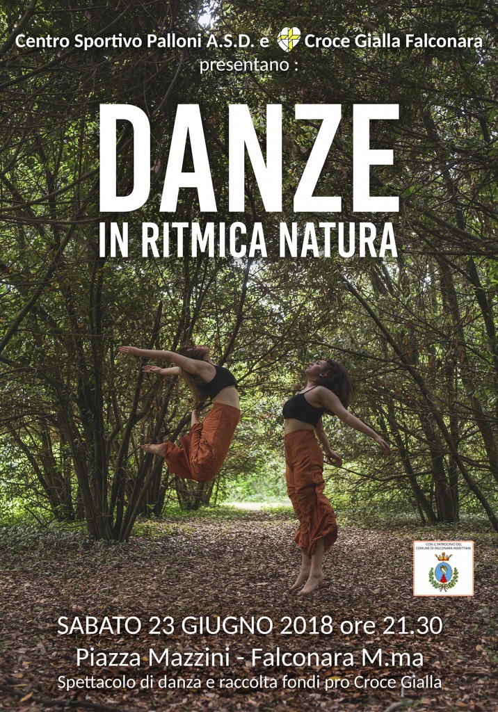 DANZE IN RITMICA NATURA